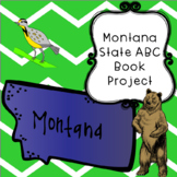 Montana ABC Book Research Project