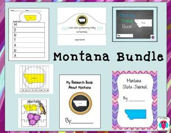 Montana Bundle- 7 Resources