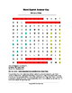 Montana Cities Word Search (Grades 3-5)