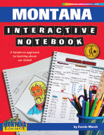 Montana Interactive Notebook: A Hands-On Approach to Learning About Our State!