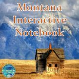 Montana Interactive Notebook