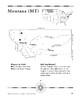 Montana (Map & Facts)