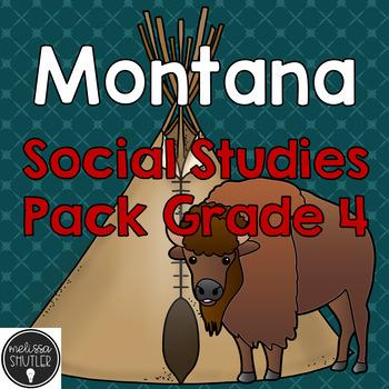 Social Studies Grade 4 Worksheets Teaching Resources TpT