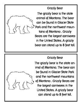 Montana State Book
