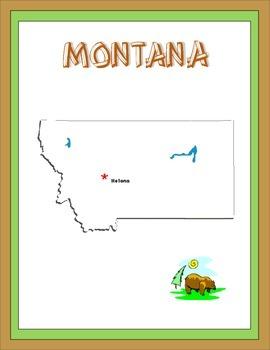 Montana Thematic Unit
