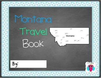 Montana Travel Journal