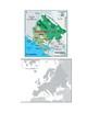 Montenegro Map Scavenger Hunt
