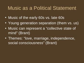 Monterey International Pop Music Festival Powerpoint