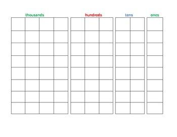 Montessori 45 Layout Blank Extension