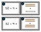 Montessori Addition Cards- Addition Within 100