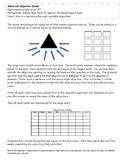 Montessori Adjective Study Directions