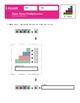 Montessori Bank Game Multiplication with 1-digit Multiplier Workbook