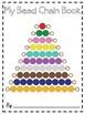 Montessori Bead Chain Book & Notation Paper