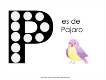 Bird Bundle For Toddlers And Preschoolers In Spanish Imprimibles de Pajaros