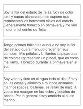 Montessori Botany & Zoology - Spanish