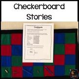 Montessori Checkerboard Stories