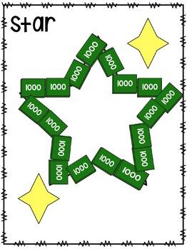 Montessori Christmas Activity