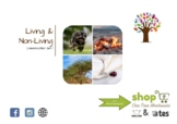 Montessori Classification: Living & Non-living
