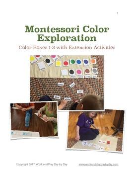 Color Exploration Super Pack