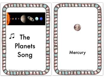 Montessori Curriculum: Solar System thru The Arts Vol. 1