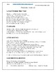 Montessori DAILY Lesson Plan FEBRUARY 4 weeks of curriculum Lessons for Month