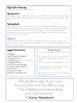 Montessori Daily Lesson Plan #3