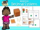 Montessori Decimal System