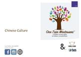 Montessori Discussion Cards: Chinese Culture