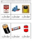 Montessori ELA, Math, & Geometry SUPER PACK!!!