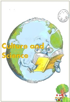 Montessori Early Childhood and Lower Elementary Culture and Geography Albums