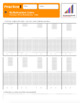 Montessori Forming Whole Multiplication Tables Workbook