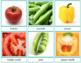Montessori Fruits & Seeds 3-Part Cards