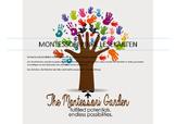 Montessori German / Deutsch Pinke Lesekarten