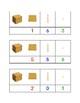 Montessori Golden Bead Task Cards