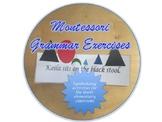 Montessori Grammar: Symbolizing