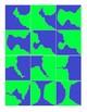 Montessori Imaginary Island cards set