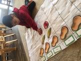 Montessori-Inspired Farm Crop Harvest Timeline