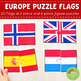 Montessori Inspired Jigsaw Puzzle Flags