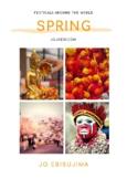 Montessori Inspired Spring Festivals Around The World