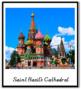 Montessori Introduction to Russia Printables