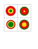 Montessori Sensorial Knobless Cylinders--birds-eye-view-gr