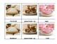 Montessori 3 part Language Cards - Cookies