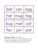 Montessori Language Series - Pink