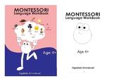 Montessori Language WorkBook