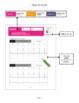 Montessori Large Bead Frame Multiplication with 2-digit Multiplier Workbook