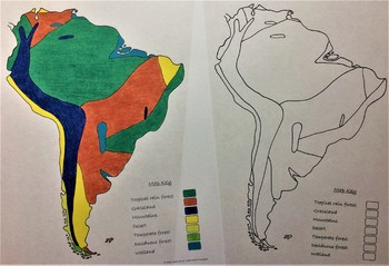 Montessori Maps & Research - World Bundle!