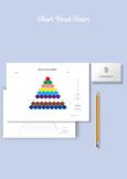 Montessori Math - Short Bead Stair