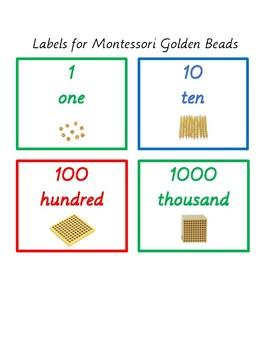 Montessori Math Worksheets By Montessorimakerva  Tpt