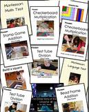 Montessori BUNDLE