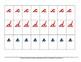 Montessori Movable Alphabet Bundle - 3 letter types